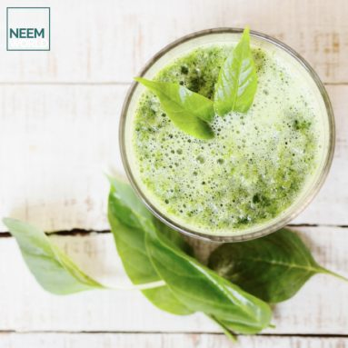 Natural Detoxification with Neem