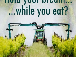 Glyphosate Transparency
