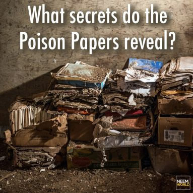 Secrets of the Poison Papers