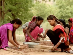 The Neem Project: Creating Sustainability