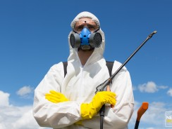 What's the Deal with Glyphosate?