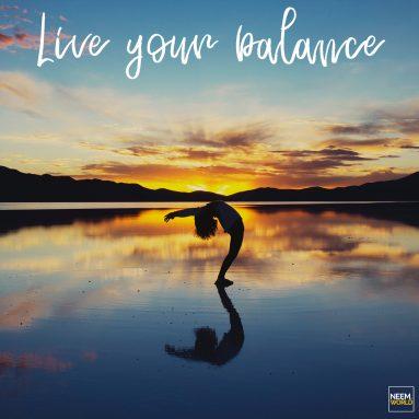 Neem Balances Your Life