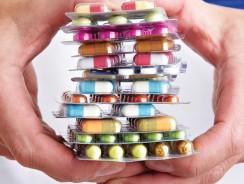 Take all of the Antibiotics?