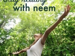 Neem's Antioxidant Properties