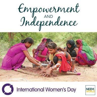 Neem Empowers Women